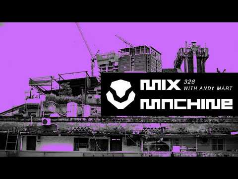 Andy Mart - Mix Machine 328