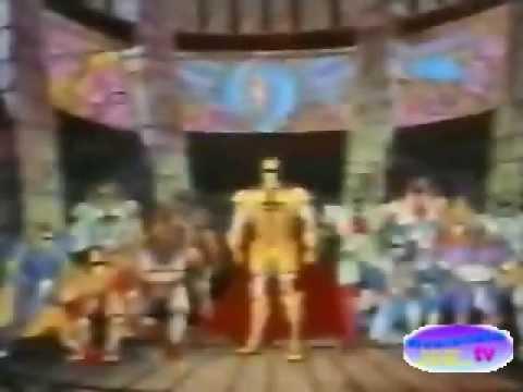 Re art e i cavalieri della tavola rotonda youtube - I cavalieri della tavola rotonda film ...