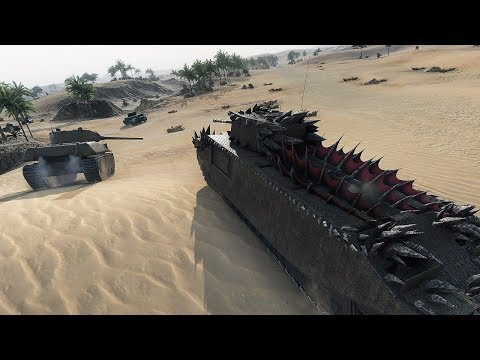 World of Tanks Epic Wins and Fails Ep179 thumbnail