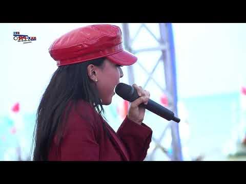 AMBILKAN GELAS - ELSA SAFIRA MONATA LIVE BONCONG