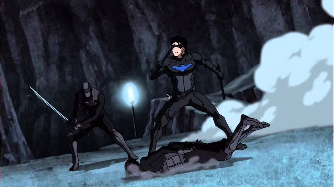 Young Justice  DC Database  FANDOM powered by Wikia
