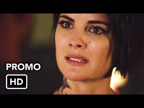 Blindspot 3x09 Promo Hot Burning Flames Hd Season 3 Episode 9