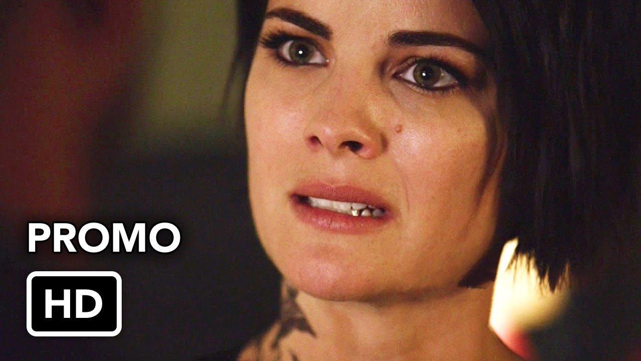 "Download Blindspot 3x09 Promo ""Hot Burning Flames"" (HD) Season 3 Episode 9 Promo"