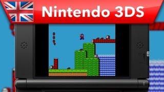Super Mario Bros.: The Lost Levels (3DS) DIGITAL