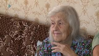 65 лет со свадьбы: секрет совместной жизни семьи Матюшиных. Студия 11.01.10.18