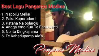 Kumpulan Lagu Terbaik Panganca Madina
