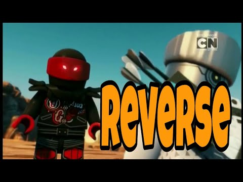 Ninjago zane vs mr e reversed youtube - Ninjago vs ninjago ...