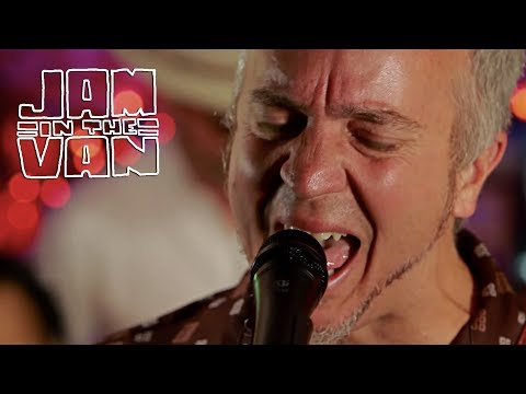 """JJ GREY AND MOFRO - """"Every Minute"""" (Live In Napa Valley, CA 2015) #JAMINTHEVAN"""