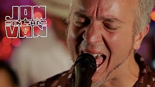 "JJ GREY AND MOFRO - ""Every Minute"" (Live in Napa Valley, CA 2015) #JAMINTHEVAN"
