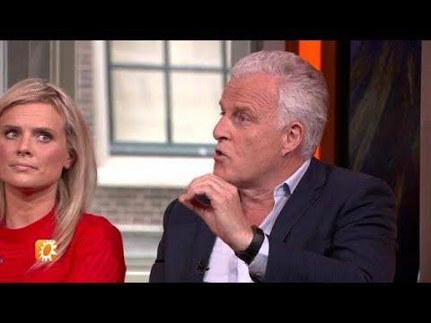 Verhitte Discussie Over Faillissement SuperTrash Van Olcay Gulsen - RTL BOULEVARD