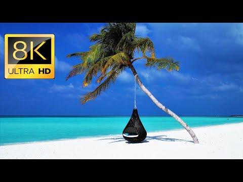 Dream Destinations Of The World 8K Ultra HD / 8K TV Video