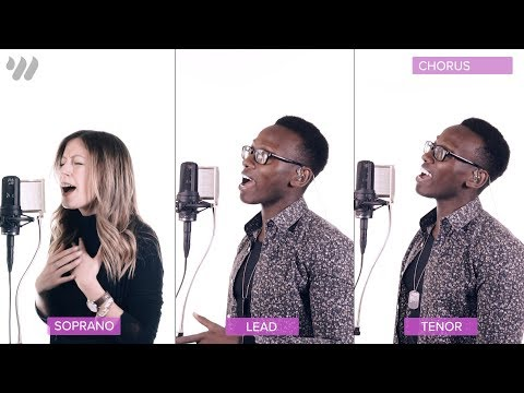Stand In Your Love - Bethel Music - Vocal Tutorial thumbnail