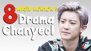 Video Inilah 8 drama korea chanyeol EXO 2018 download MP3, 3GP, MP4, WEBM, AVI, FLV September 2019
