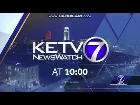 KETV Newswatch 7 at 10pm open June 28, 2018