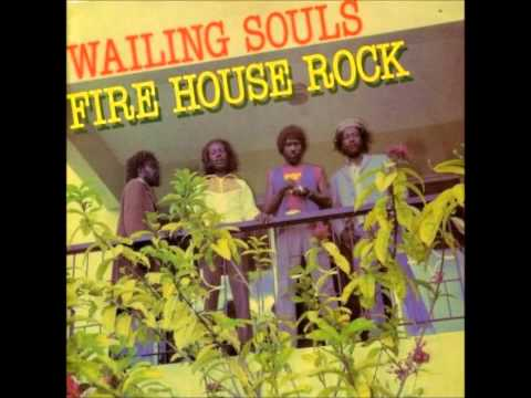 Wailing souls fire house rock full album reggae for Classic house albums