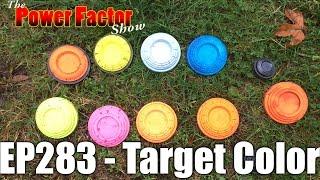 Episode 283 - Target Color