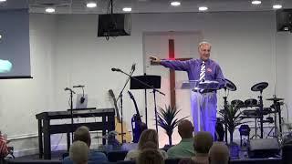 God's Plan for Israel   Pt  1 - 6/28/20
