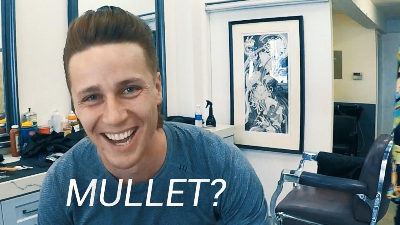 A Modern Mullet The Kentucky Waterfall Youtube