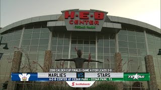Scotiabank Game Highlights: Marlies at Stars (Game 4) - June 7, 2018