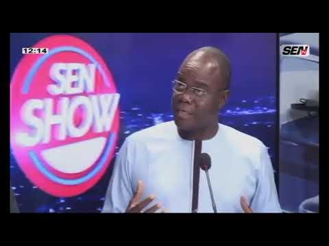 Makhtar Sourang à Abdoulaye Wade