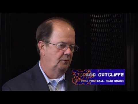 Sit Down with Coach Cut - Part 2