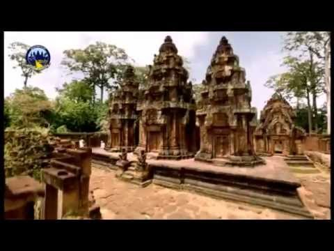 Cambodia: Cultural and Natural Tourism Destination