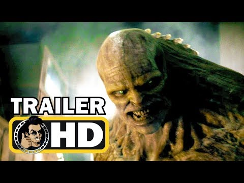 THE INCREDIBLE HULK (2008) Official Trailer #2 |FULL HD| Edward Norton Marvel Superhero Movie HD