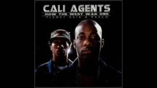 Cali Agents - Neva Forget