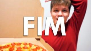 REVIEW DE PIZZA! - VEDA #29 (EPISÓDIO FINAL)