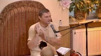 Шримад Бхагаватам 4.11.24-25 - Акинчана Кришна прабху