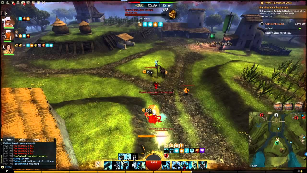 guild wars 2 crystal guardian