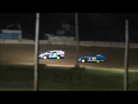 250 Speedway Modified Feature 8-3-2018