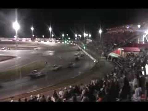 14 Year Old Nick Barstad - Race Car Driver