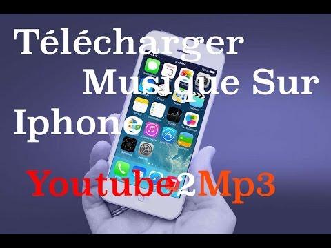 comment-telecharger-des-musiques-sur-iphone