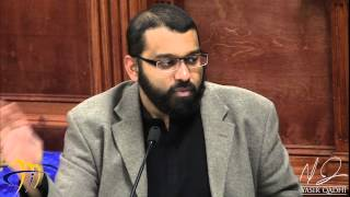 Umrah Pt.2 - Fiqh rulings, blessings & practical tips with Q&A - Dr. Sh. Yasir Qadhi 2014-12-7