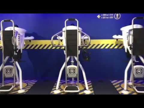 VIDEO. FlyView: On a survolé Paris en VR, mais à bord d'un vrai jetpack comme Iron Man