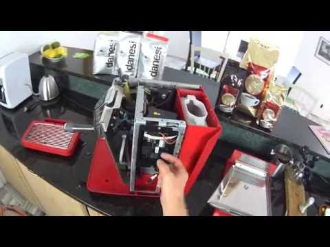 Nuove Simonelli Oscar II Review: Inside Out