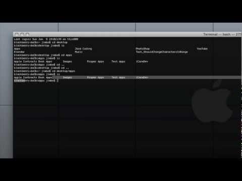 PSA 5th June + Basic Terminal/Unix Commands