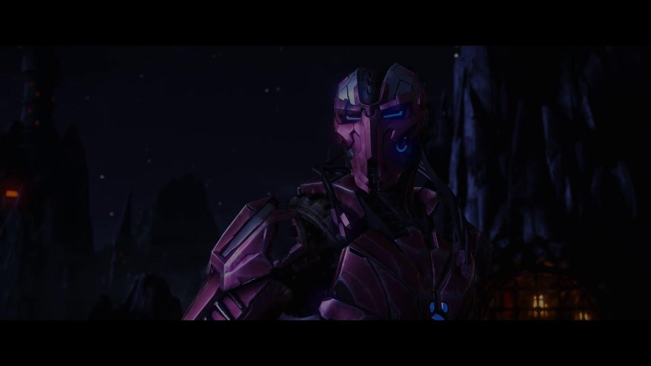 Эпичная битва с хомяком в мортал комбат 10 xl №1 - YouTube
