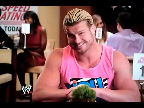 Wwe Royal Rumble Speed Dating Commercial