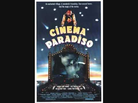 Cinema Paradiso Theme (Ennio Morricone)