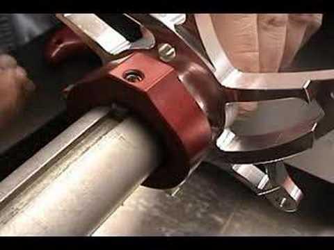JEX Kart Racing Float-Lock Floating Sprocket Hub Installation Video
