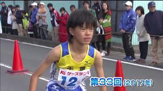 東日本女子駅伝 第33回大会