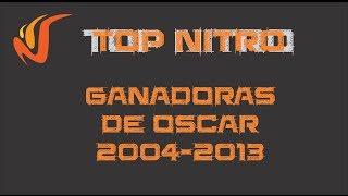 TopNitro: Películas ganadoras de Oscar 2004 - 2013