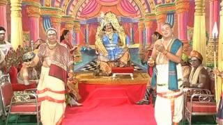 Allasani Peddana  Padya Natakam - Part1 - అల్లసాని పెద్దన - పద్య నాటకం - రచన, దర్శకత్వం - ఆకెళ్ళ