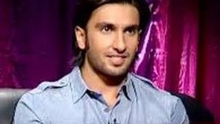 Revealed: Ranveer Singh