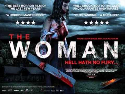 The Woman[2011] opening theme.