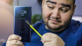 Samsung Galaxy Note 9 Full Review | بعد ثلاث أشهر من الاستخدام !!