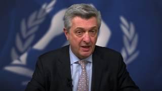 Syrie: Déclaration du chef du HCR Filippo Grandi