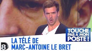 La télé de Marc-Antoine le Bret : 30 imitations en 5 minutes !
